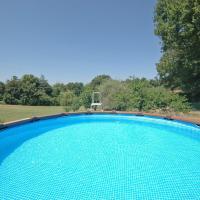 Laterina Villa Sleeps 4 Pool WiFi