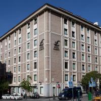 里阿本酒店,位于马德里的酒店