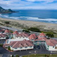 帕西菲卡海滩酒店