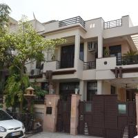 Jhalana Villa-A Luxury Stay