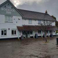The Roebuck Inn