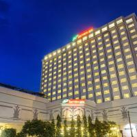 湾景国际度假酒店