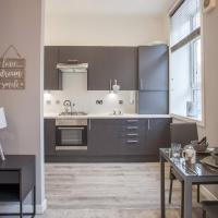 Fresh and cosy flat minutes from West End