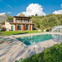 Le Coste Villa Sleeps 6 Pool WiFi
