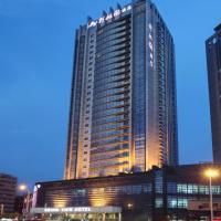 天津新桃园酒店