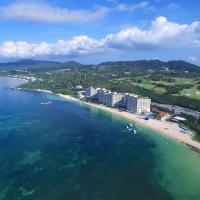 利山海洋公园及古茶湾酒店
