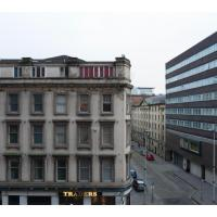 Modern and bright flat in the centre of Glasgow!
