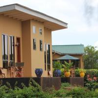 TanzanIce Farm Lodge,位于卡拉图的酒店
