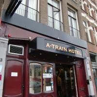 A火车酒店