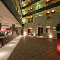 F&G洛格罗尼奥酒店,位于洛格罗尼奥的酒店