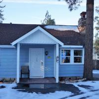 Blue Horizon Lodge