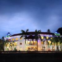 Hotel Port Palace Kovalam