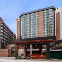 渥太华国家酒店及套房,阿三得连锁酒店