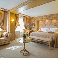 宜兹玛罗沃阿尔法酒店,位于莫斯科的酒店