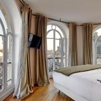 Tinah Paris,位于巴黎的酒店