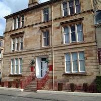 苏格兰城市公寓
