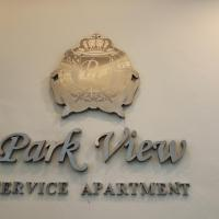 Parkview Serviced Apartment