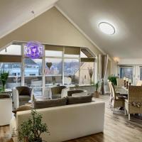 Luxuriöse Ferienwohnung für 2-4 in Bad Zwischenahn