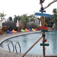 格兰德索尔海滨酒店