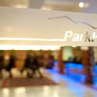 中央会议公园酒店
