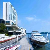 白天鹅宾馆,位于广州的酒店