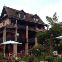 搜索Ambositra酒店_Ambositra酒店查询_Booking com缤客
