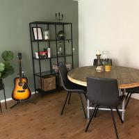 Appartement in Goffert (Nijmegen)