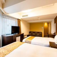 新宿永安国际酒店