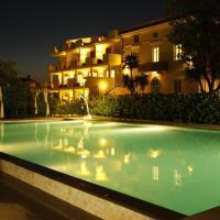 拉卡斯提亚酒店