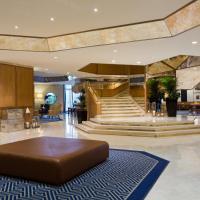 总统星际酒店