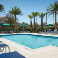 Hyatt Place Sandestin at Grand Blvd,位于德斯坦的酒店