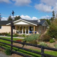 TayFord Cottage