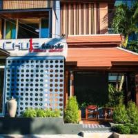 Chula Hotel