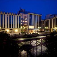 莱昂奥罗酒店,位于维罗纳的酒店