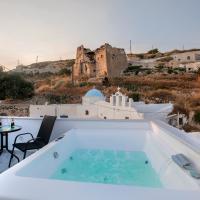 BlackStone Luxury Suites