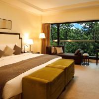 奈良诺波里基酒店