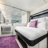 阿姆斯特丹史基浦优特艾尔过境酒店,位于史基浦史基浦机场 - AMS附近的酒店