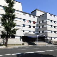 仓敷国际酒店