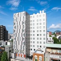 Hotel Wing International Select Kumamoto,位于熊本的酒店