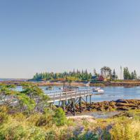 Frosty Glen, a Southport Island Retreat
