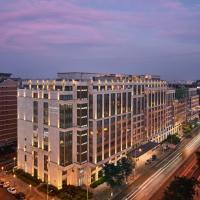 北京新世界酒店,位于北京的酒店