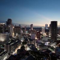 吉隆坡丝卡梅淘瓦酒店