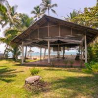 futurehippie Yoga, accommodation, food all inclusive,位于苏梅岛的酒店