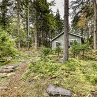 Gma & Grandy's Cottage