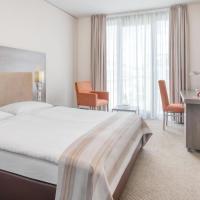 德累斯顿城际酒店,位于德累斯顿的酒店