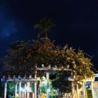 Casa Verde na Chapada Diamantina,位于帕尔梅拉斯的酒店