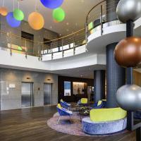 波鸿市美居酒店,位于波鸿的酒店
