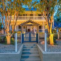 McKenize Guest House: LBJ Suite 1 BD, 1BA