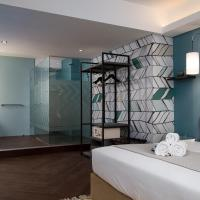 Perfect Stay Luxury Apartments