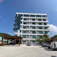Hotel e Pousada Manguinho,位于佩尼亚的酒店